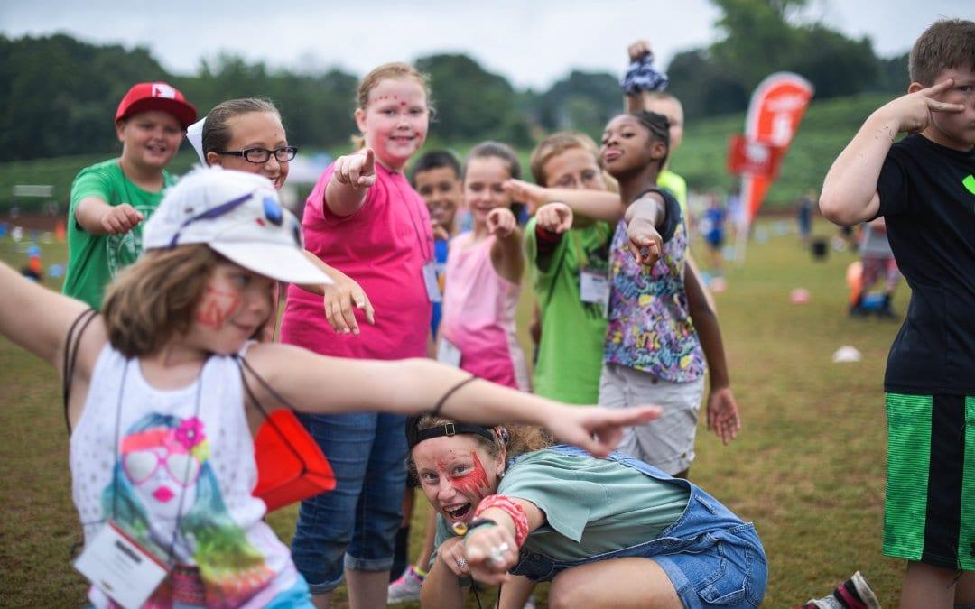 Winshape Camp – Tips for Monday #winshapegaffney