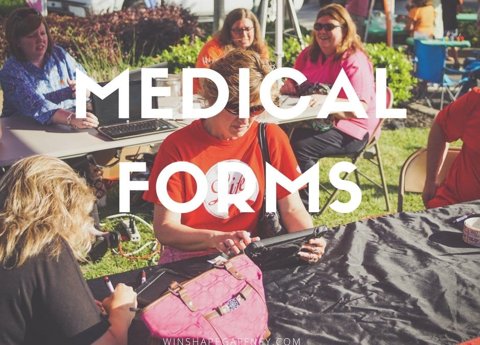 Download Medical Forms