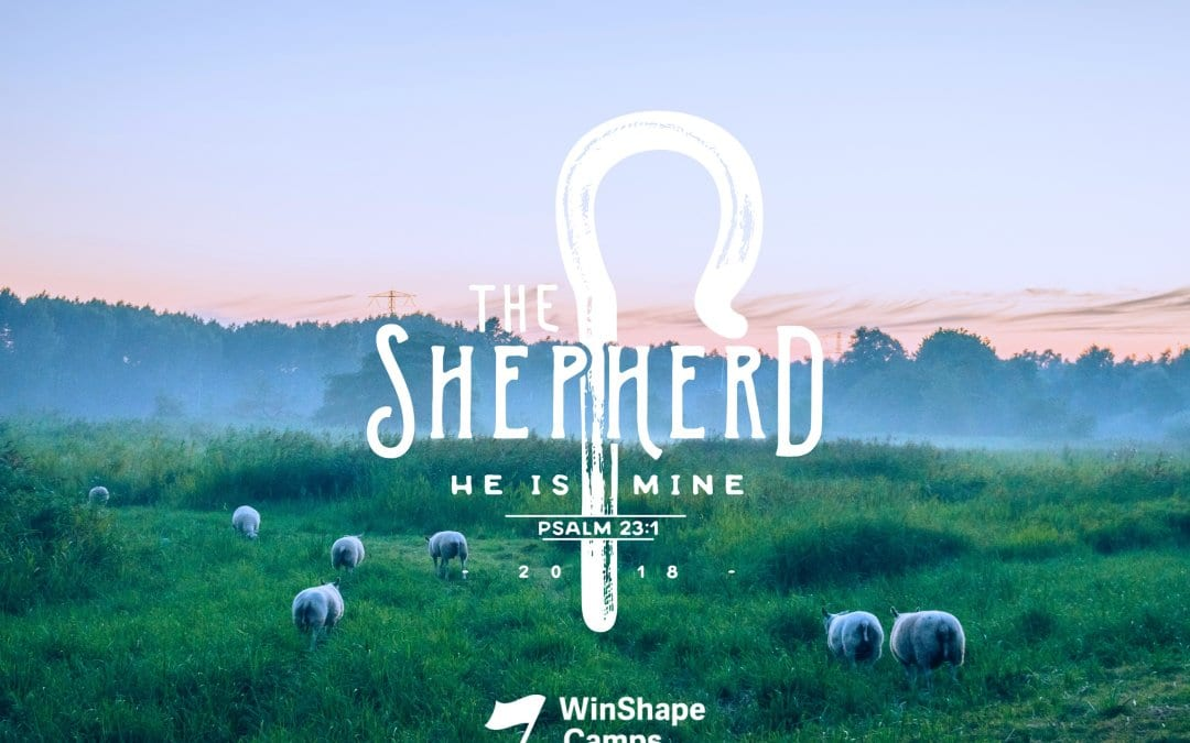 WinShape Camp 2018 Theme –